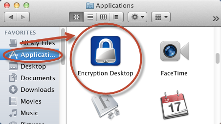 How To Determine Your Computer Encryption Status | it ucsf edu
