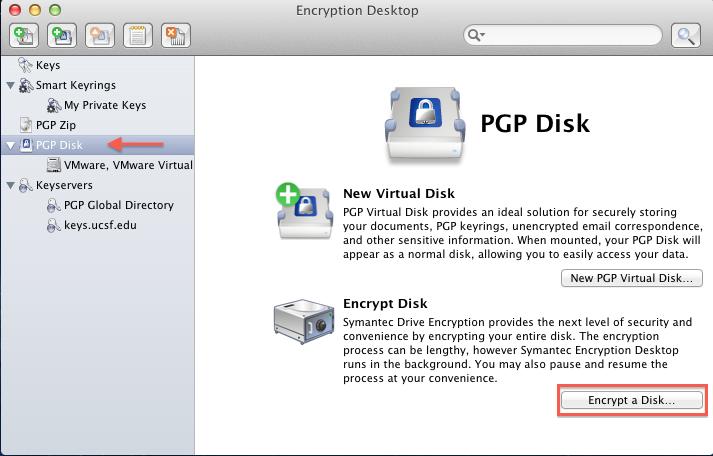 Mac Symantec Encryption Desktop Pgp Encrypt External