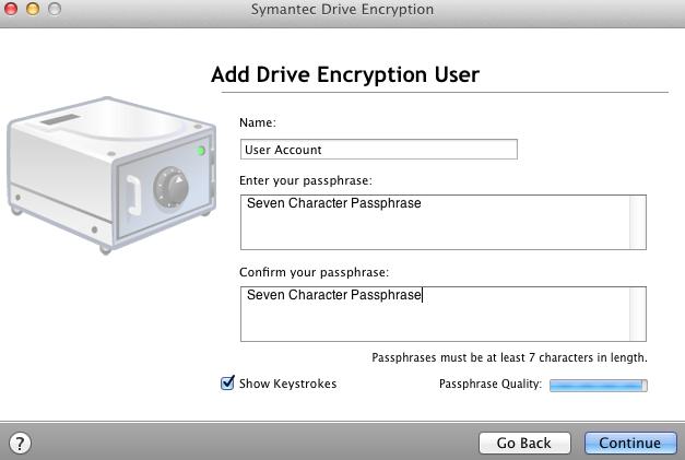 Mac Symantec Encryption Desktop (PGP) Install Guide | it ucsf edu