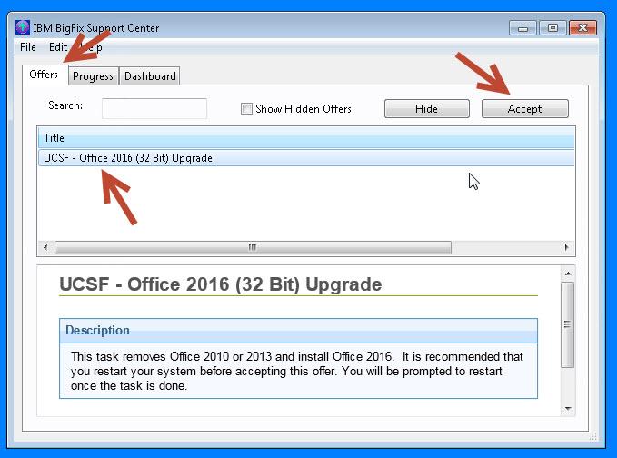 Microsoft Office 2016 | it ucsf edu