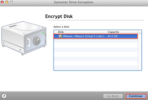 Mac Symantec Encryption Desktop (PGP) Install Guide | it ucsf edu