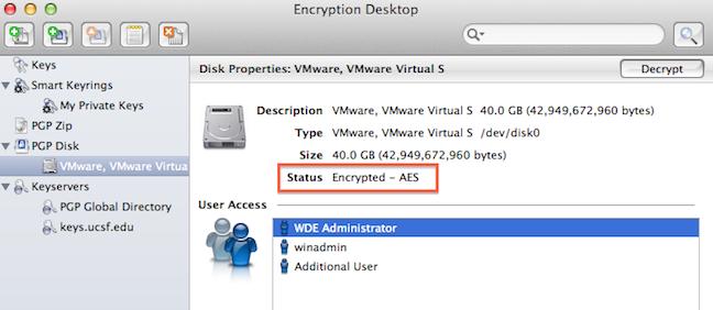Mac Symantec Encryption Desktop Pgp Install Guide It