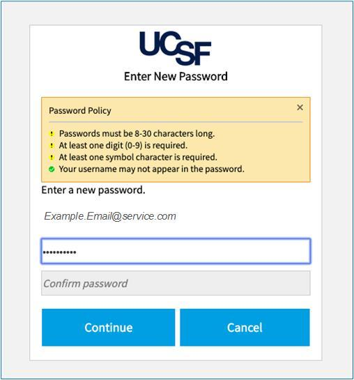 decorative image of password reset page