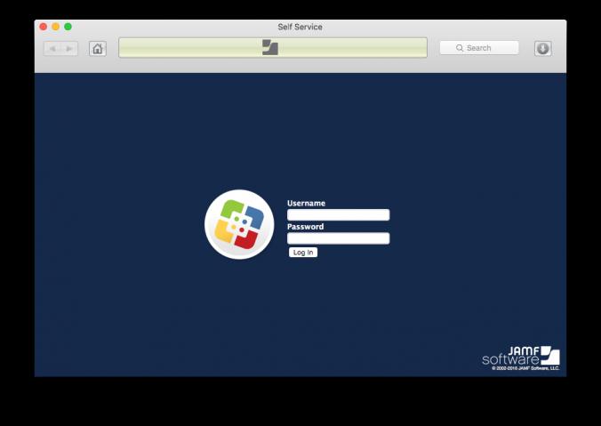 Itfs Self Service For Macs It Ucsf Edu