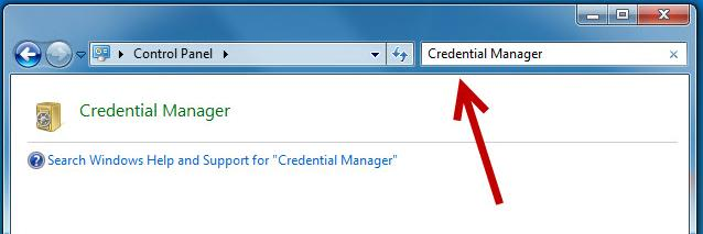 Password Management for Windows | it ucsf edu